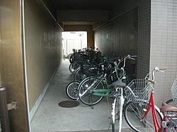 エスポワ−ルマンション[3階]の外観