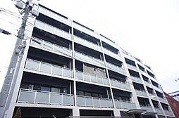 ディナック船橋モードS[4階]の外観