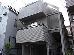 [一戸建] 東京都中野区松が丘2丁目 の賃貸【/】の外観
