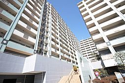 横須賀汐入ハイム2号棟 8階部分