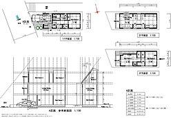 A区画建物参考...