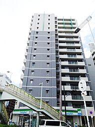 グレンパーク新大阪II[15階]の外観