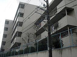 長津田パークハイツ