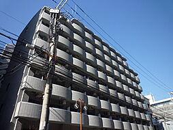 ノルデンハイム東三国[2階]の外観