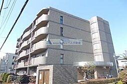 大阪府東大阪市菱屋東2丁目の賃貸マンションの外観