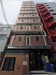 シャトードルチェII[6階]の外観