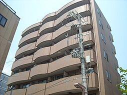 リベロ上田[701号室号室]の外観