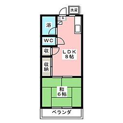 鶴見駅 5.5万円