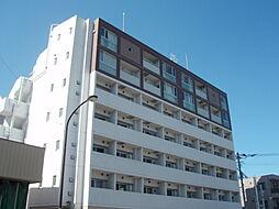 ミテッツァ大森町[0203号室]の外観