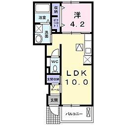 赤塚駅 4.6万円