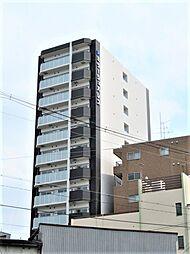 JR大阪環状線 寺田町駅 徒歩6分の賃貸マンション