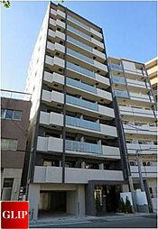 レグラス横浜吉野町[2階]の外観