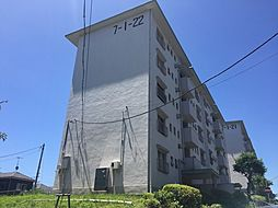 小金原団地 2階