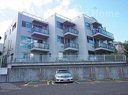 新築コーポラティブハウス リベルサ