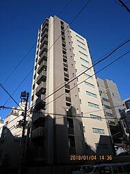 Brillia 上野 The Residence