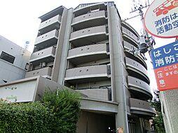 アルデール エスパシオ[4階]の外観