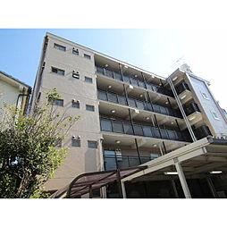 志村ハイツ[1階]の外観