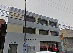 八幡幸神郵便局...
