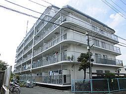 ネオコーポ浦和けやきの棟 4階
