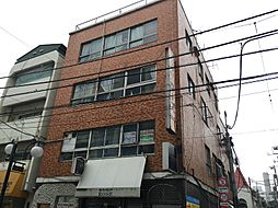 高山ビル[4階]の外観