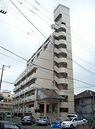 オリエンタル黒崎[406号室]の外観