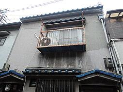 [テラスハウス] 大阪府大阪市西成区潮路2丁目 の賃貸【/】の外観