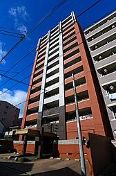 愛知県名古屋市瑞穂区洲雲町4丁目の賃貸マンションの外観