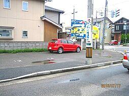 現地(現況駐車...