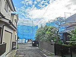 東京都狛江市猪方3丁目