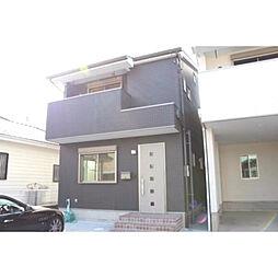 [一戸建] 神奈川県厚木市関口 の賃貸【/】の外観