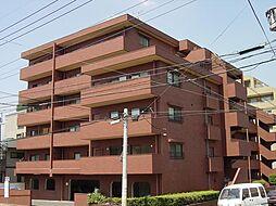 ライオンズマンション高宮第6[1階]の外観