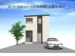 福井市福1丁目 新築一戸建て SHPシリーズ 中棟