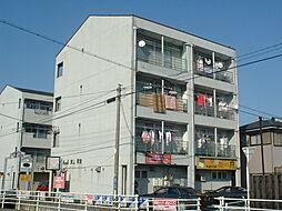 エクセル東山 南館[2階]の外観