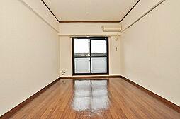 KMマンション八幡駅前III[7階]の外観