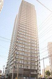 PRIME URBAN札幌 RIVER FRONT[4階]の外観