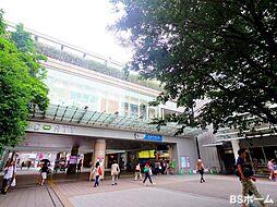 -成城学園前駅...