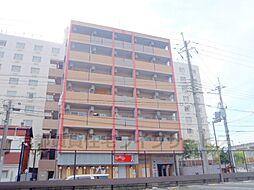 アルスールin京都[403号室]の外観