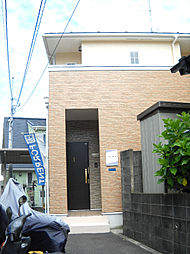 セーヌ藤が岡[2階]の外観