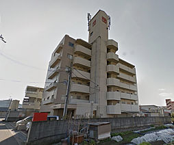 スカイハイツ田寺[403号室]の外観