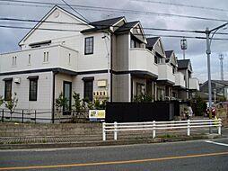 VILLA桜ヶ丘II[105号室]の外観