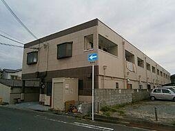 [テラスハウス] 大阪府泉佐野市高松東2丁目 の賃貸【/】の外観