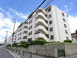東生駒第ローレルコート?棟 中古マンション