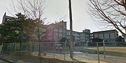 下府中小学校