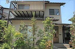 [一戸建] 石川県金沢市窪7丁目 の賃貸【/】の外観