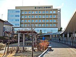 市立多摩病院 ...