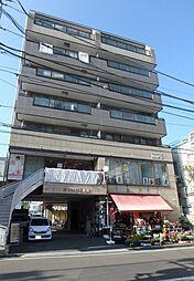 ウイング上福岡[702号室]の外観