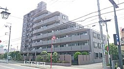 西武新宿線「東村山駅」 ダイアパレス東村山エルパティオ