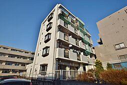 グリーンヒルハイツ7[2階]の外観