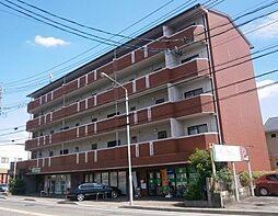 愛知県名古屋市守山区喜多山南の賃貸アパートの外観