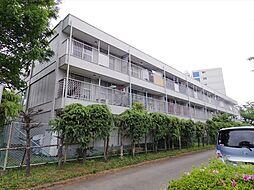 所沢コーポラスH棟